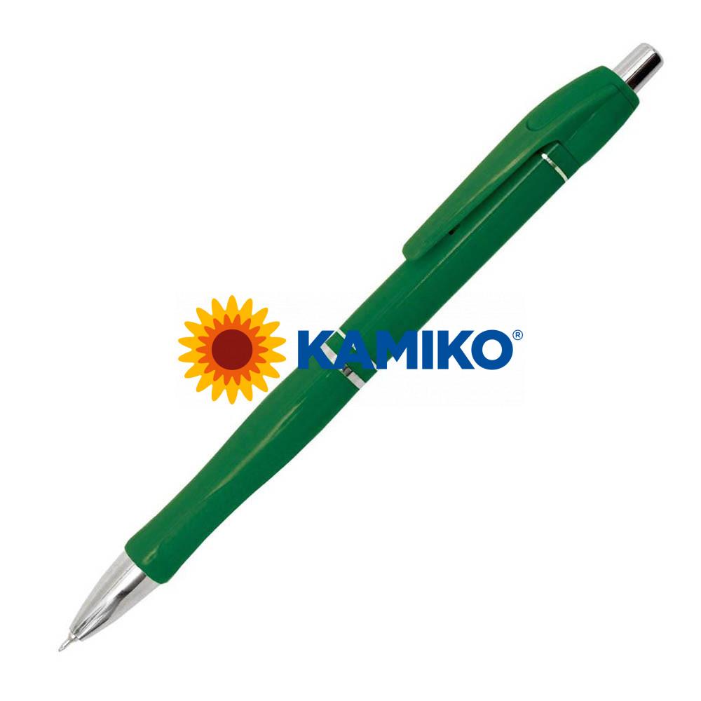 Guľôčkové pero Solidly TB 205 Extra tmavozelené