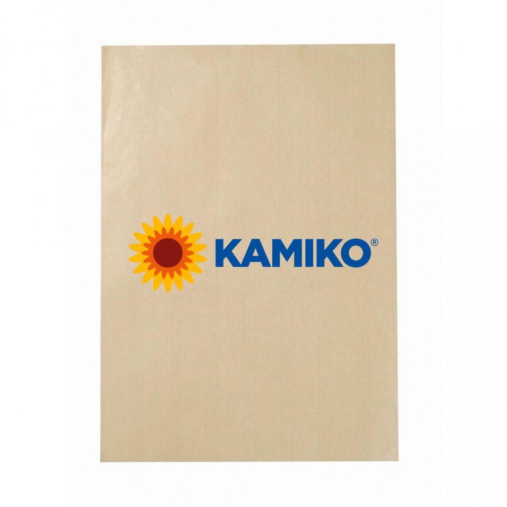 Štrukturovaný papier Kraft 95 g, 100 hárkov