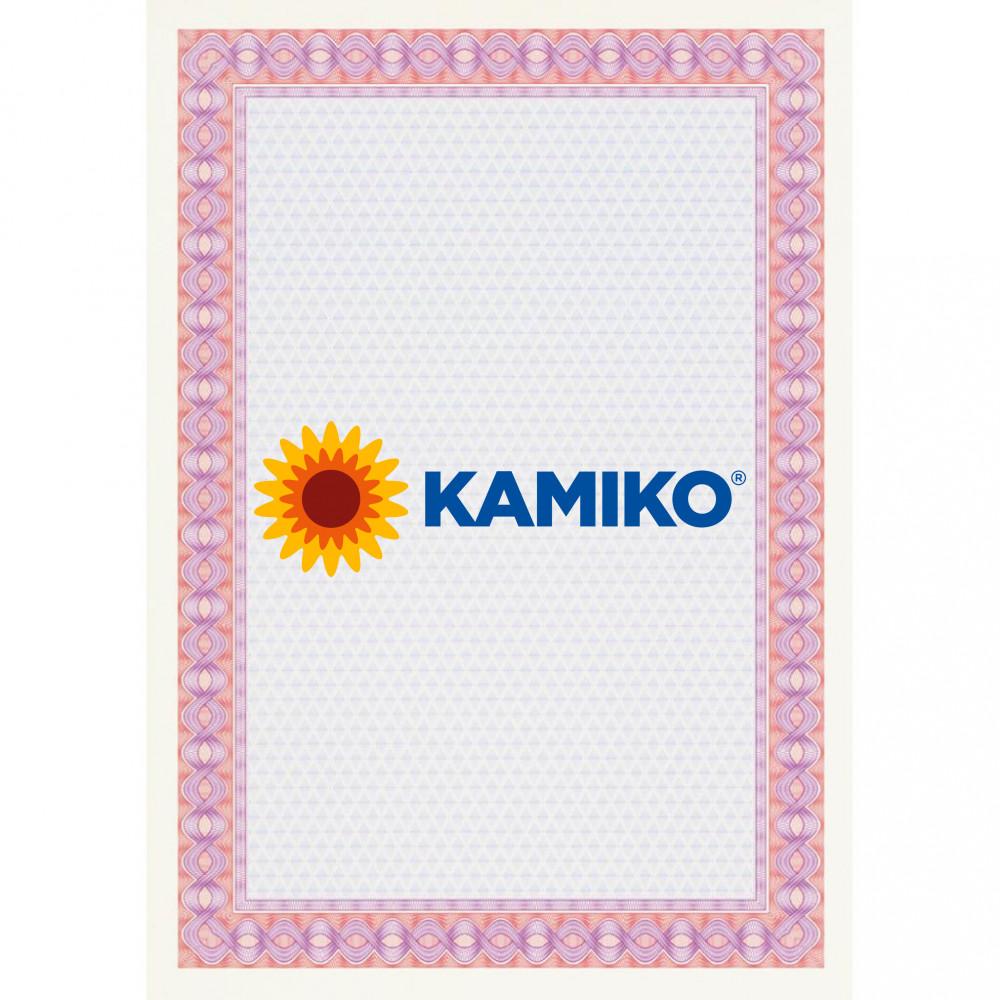 Certifikačný papier APLI A4 ružový 115 g, 25 hárkov
