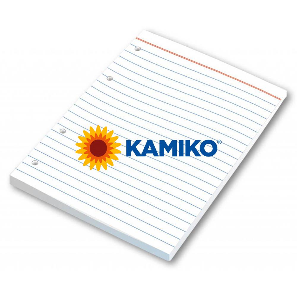 Náplň do karisbloku A5, 100 listov