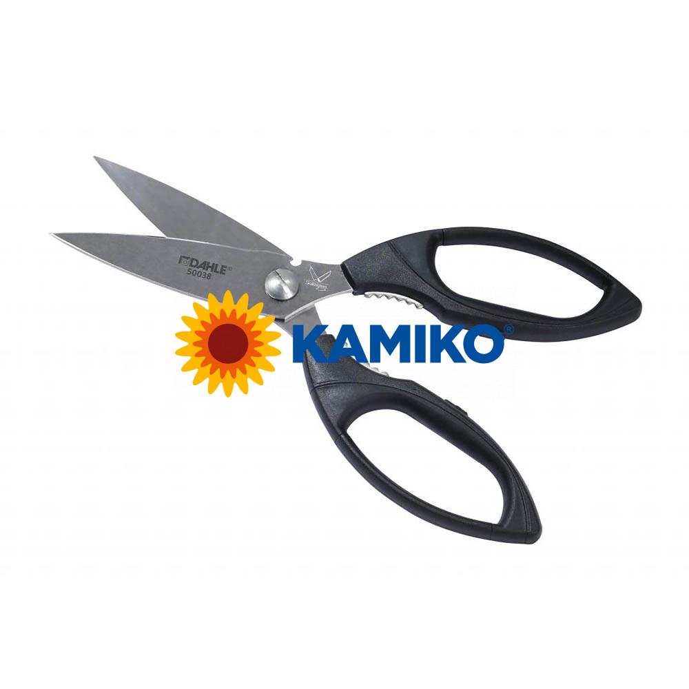 Multifunkčné nožnice DAHLE 21 cm