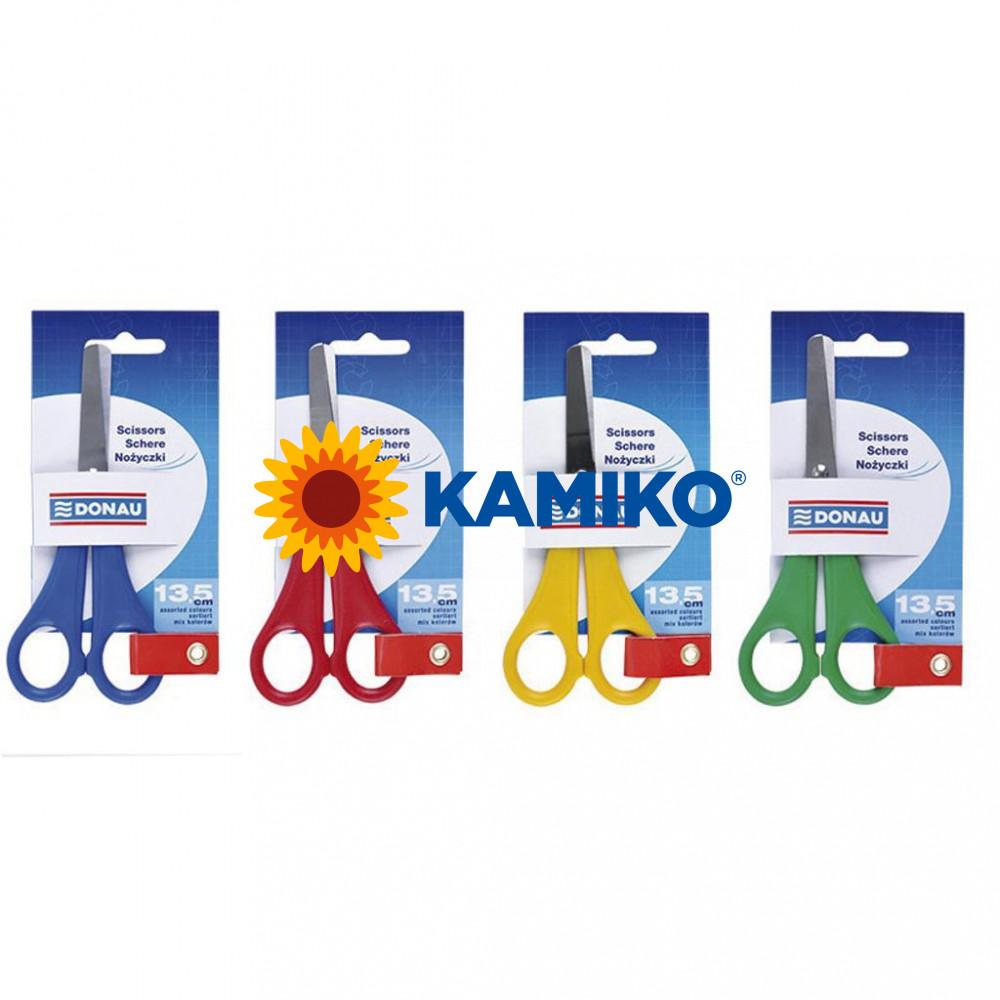 Školské nožnice Donau pre pravákov