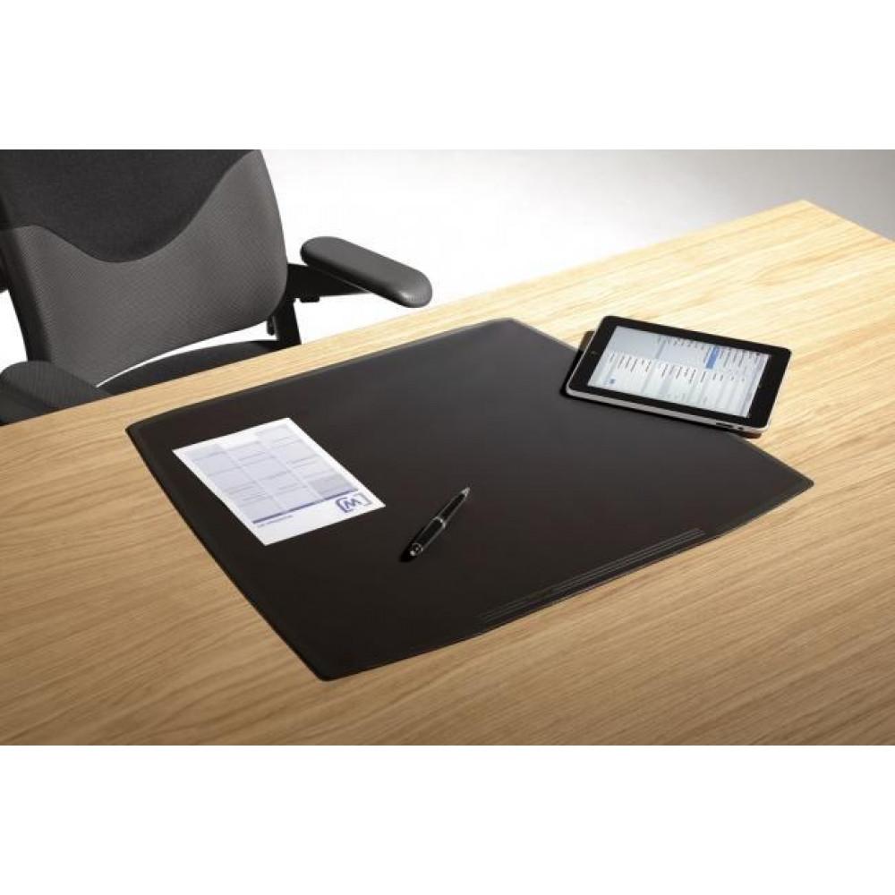 Podložka na stôl Artwork čierna 52 x 65 cm