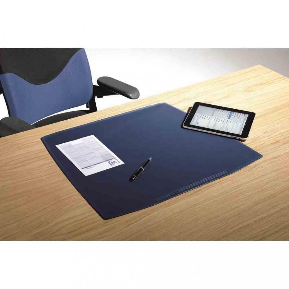Podložka na stôl Artwork modrá 52 x 65 cm