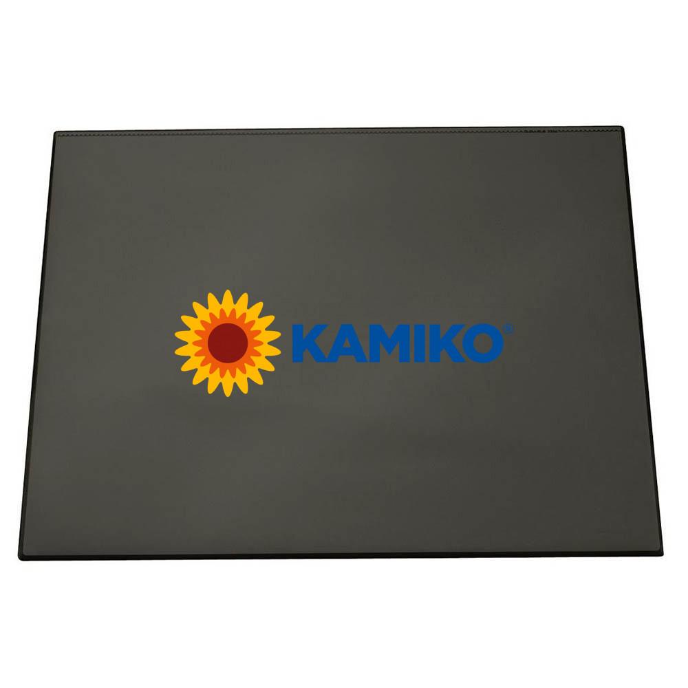 Podložka na stôl s priehľadnou fóliou 52 x 65 cm
