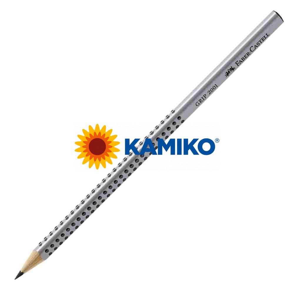 Ceruzka Faber Castell Grip 2001 HB, 12 ks