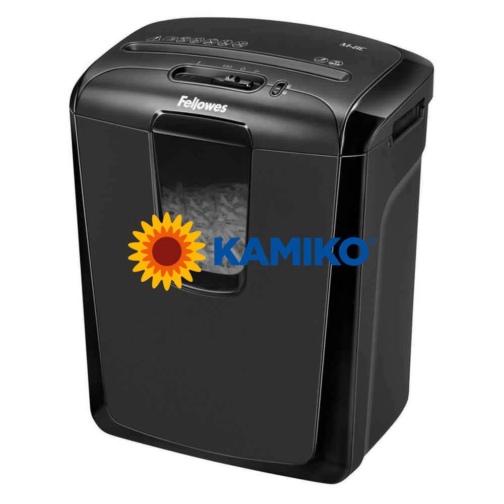 Skartátor Powershred M-8C 4 x 50 mm