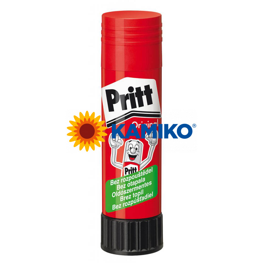 Lepiaca tyčinka Pritt Stick 10 g