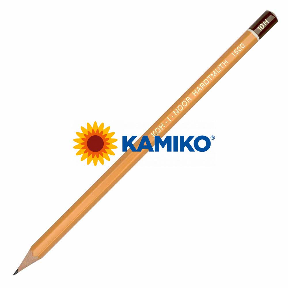 Ceruzka KOH-I-NOOR 1500 HB, 12 ks