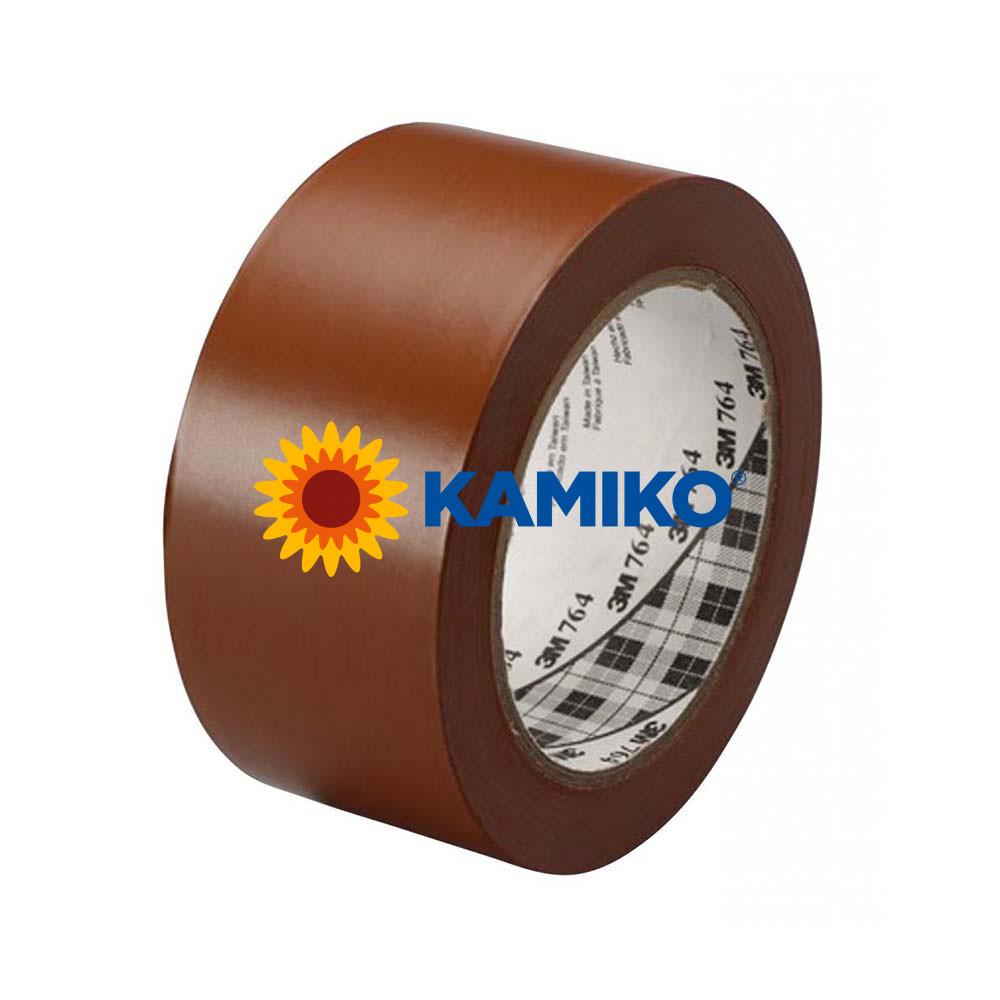 Vyznačovacia páska 3M hnedá 50 mm x 33 m