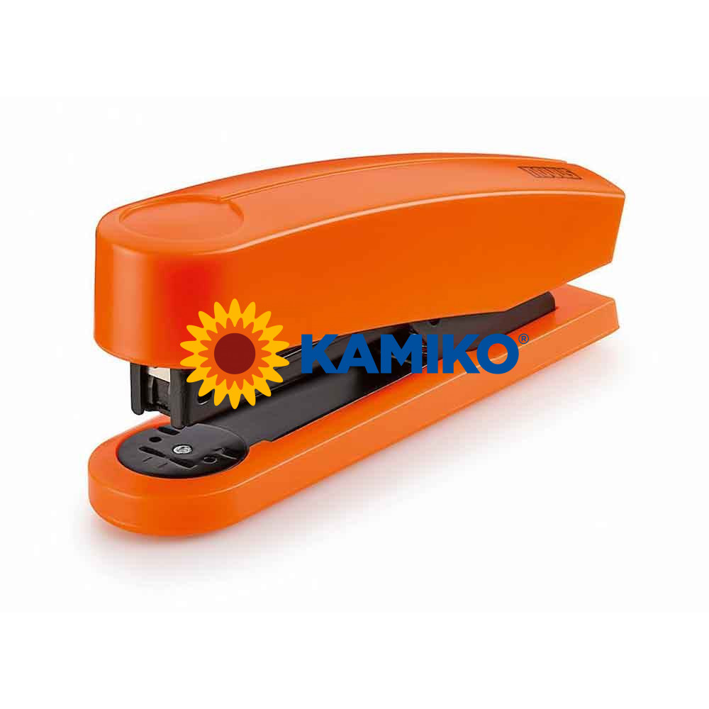 Zošívačka Novus Color ID B 2 oranžová