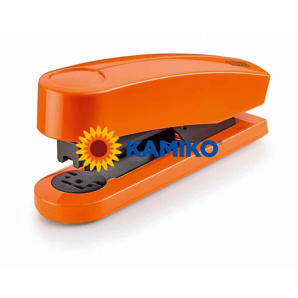 Zošívačka Novus Color ID B 4 oranžová