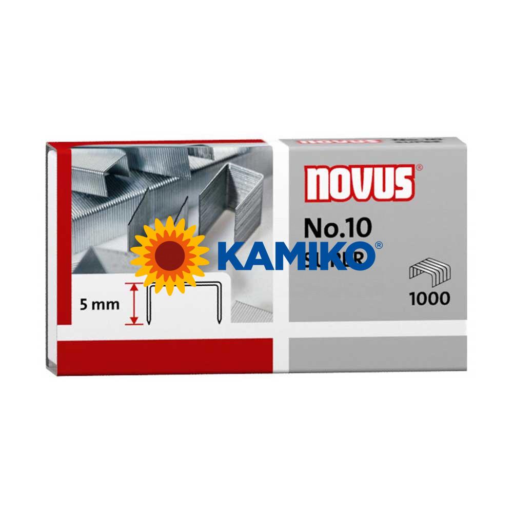 Spinky Novus No.10 /1000/
