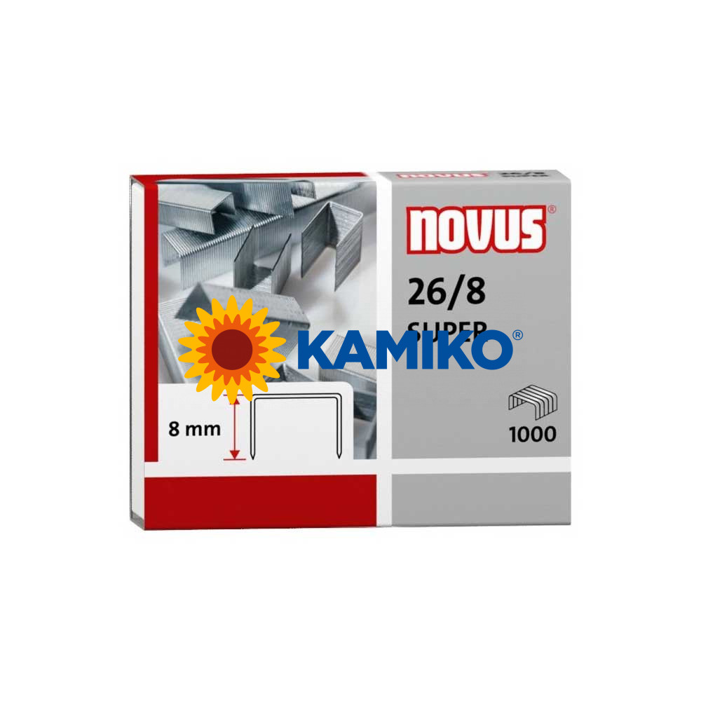 Spinky Novus 26/8 SUPER /1000/