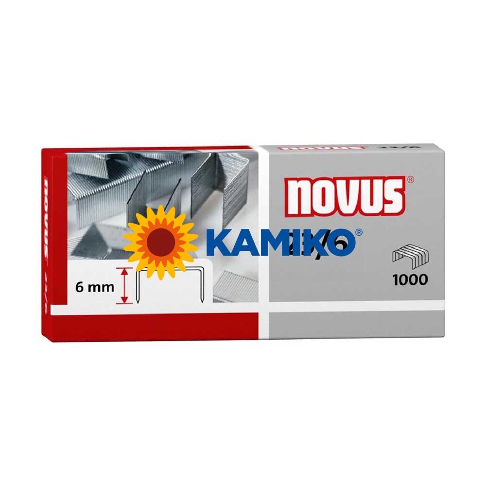 Spinky Novus 23/6 /1000/