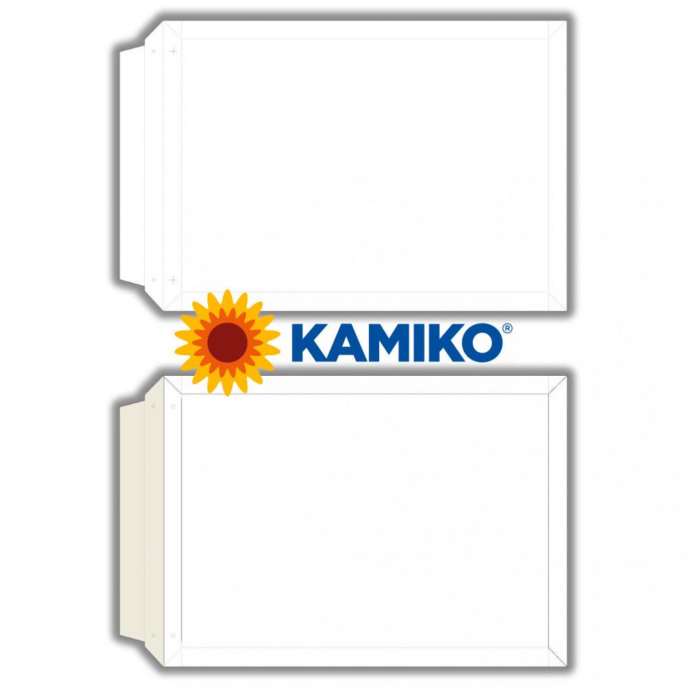 Obálky kartónové A2 470 x 650 mm