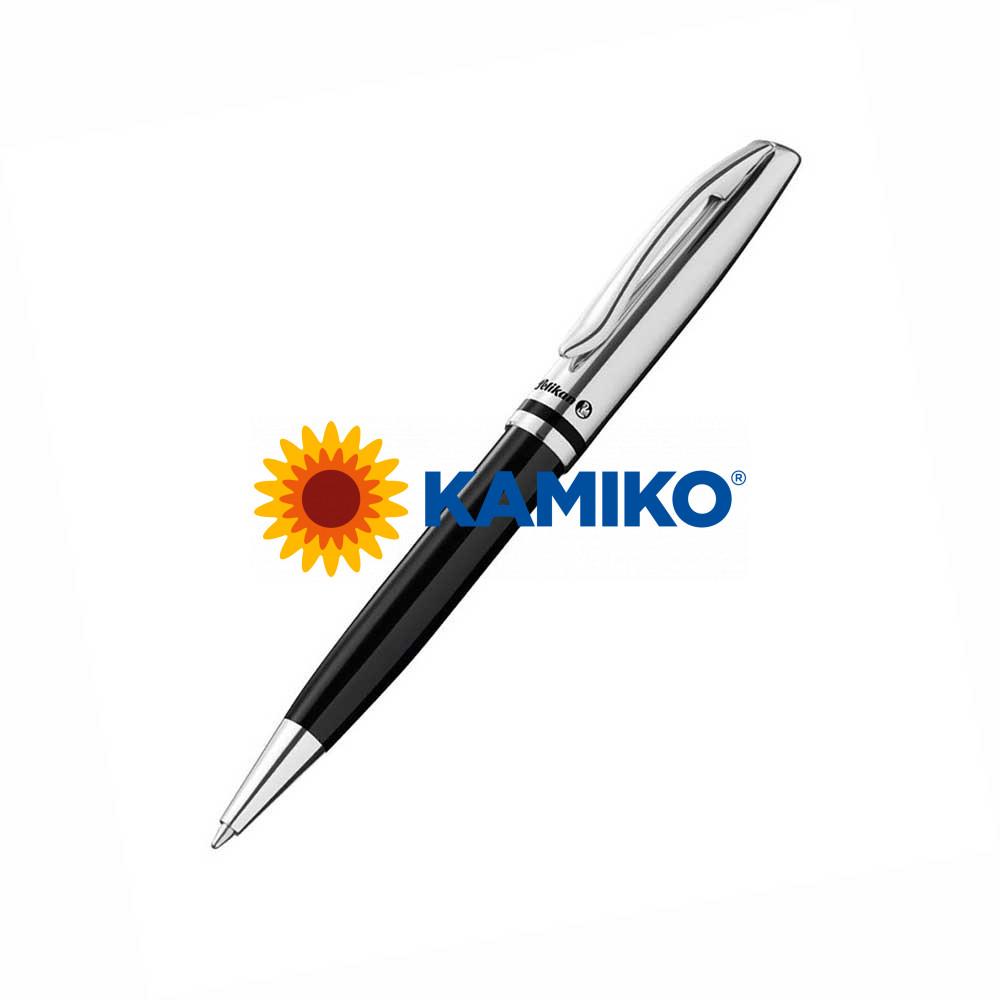 Guľôčkové pero PELIKAN Jazz Classic čierne