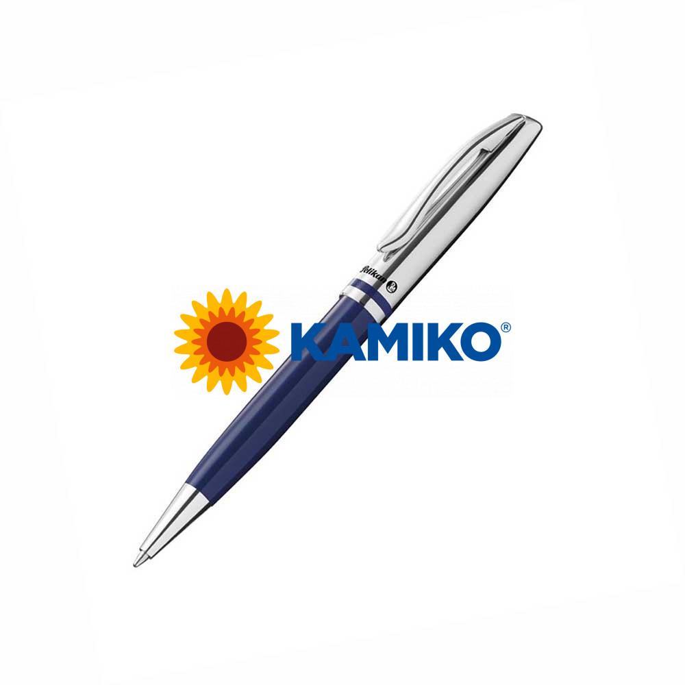 Guľôčkové pero PELIKAN Jazz Classic modré