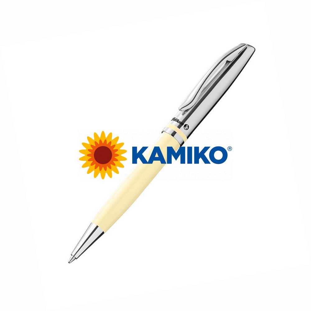 Guľôčkové pero PELIKAN Jazz Classic vanilkové
