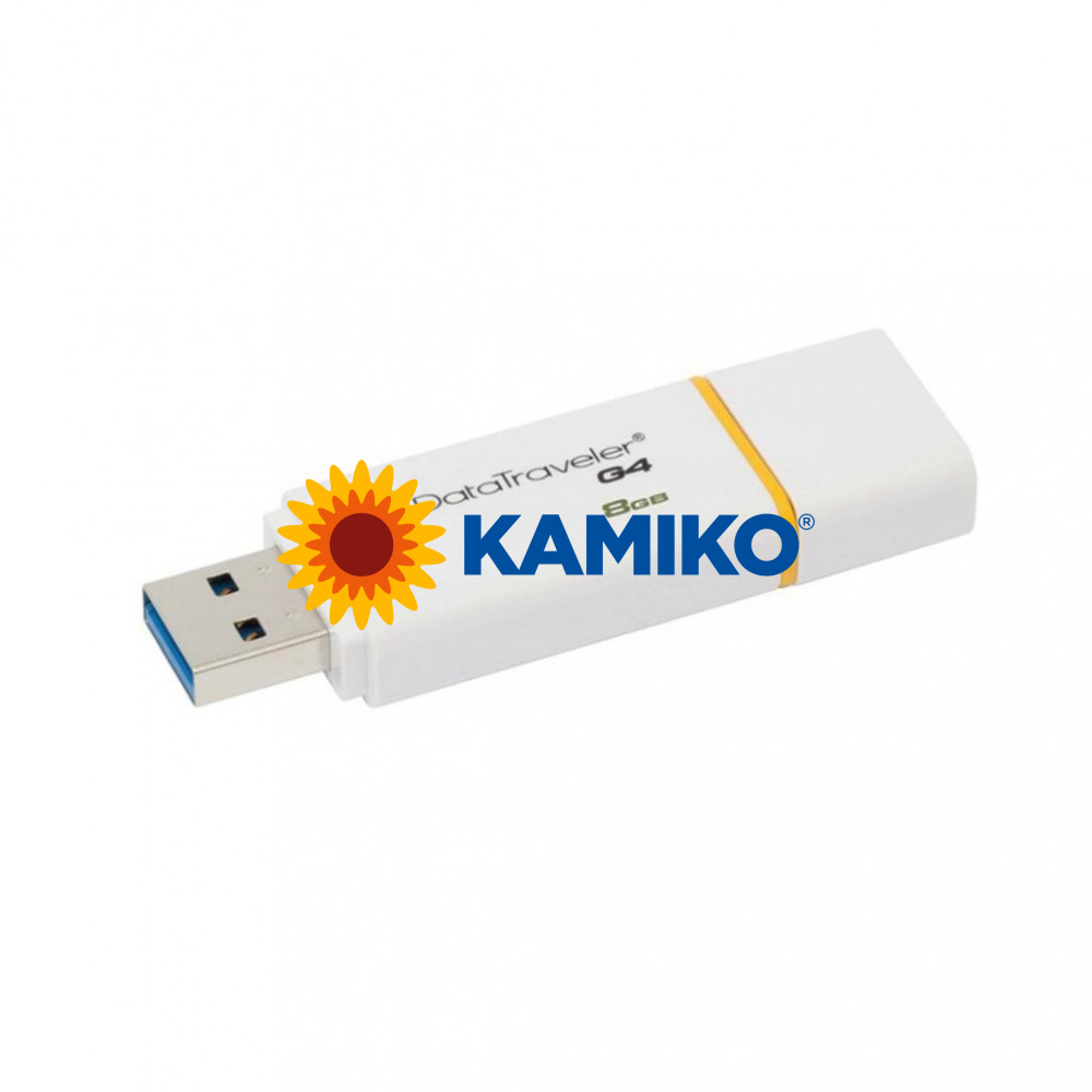USB flash disk 8 GB DataTraveler Kingston G4