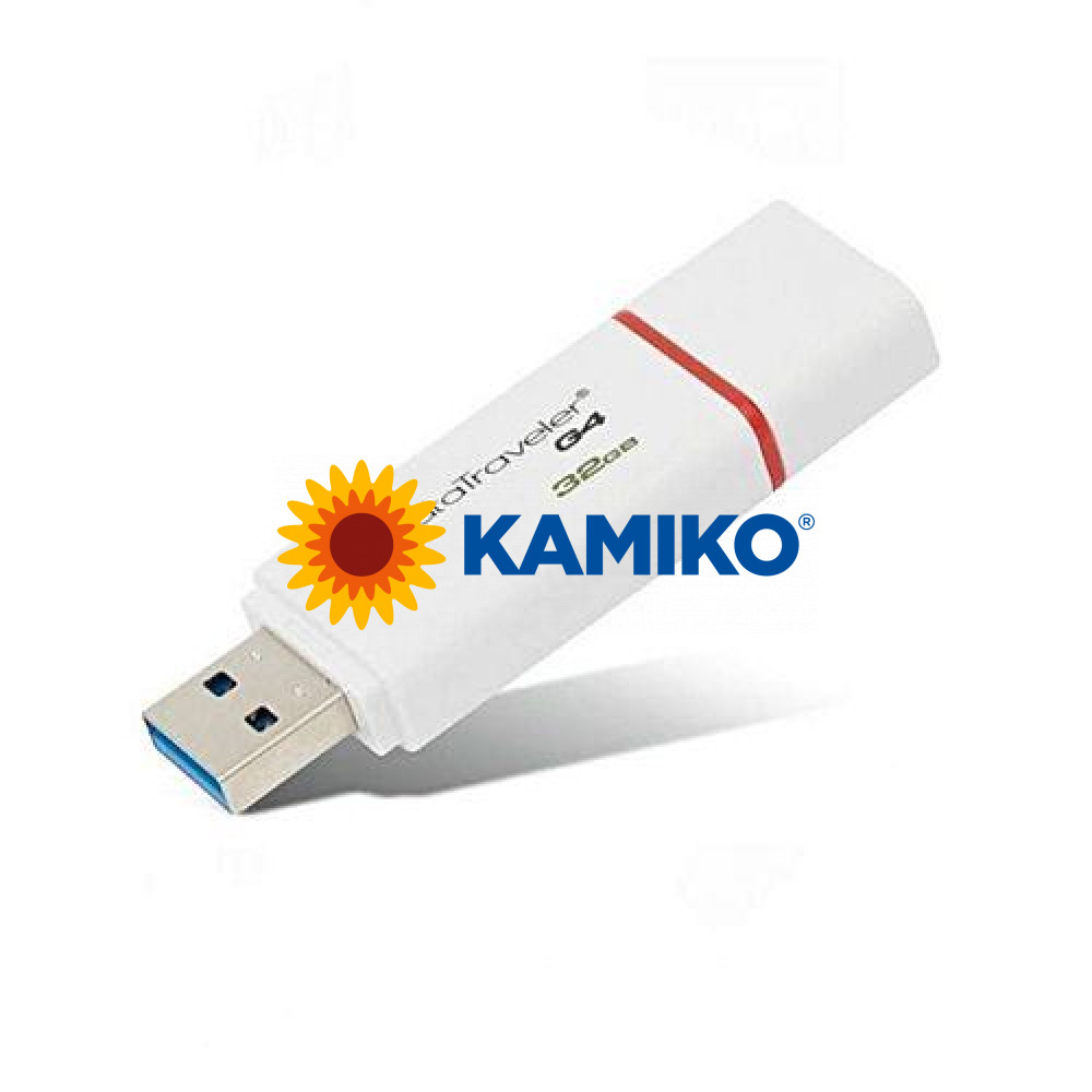 USB flash disk 32 GB DataTraveler Kingston G4