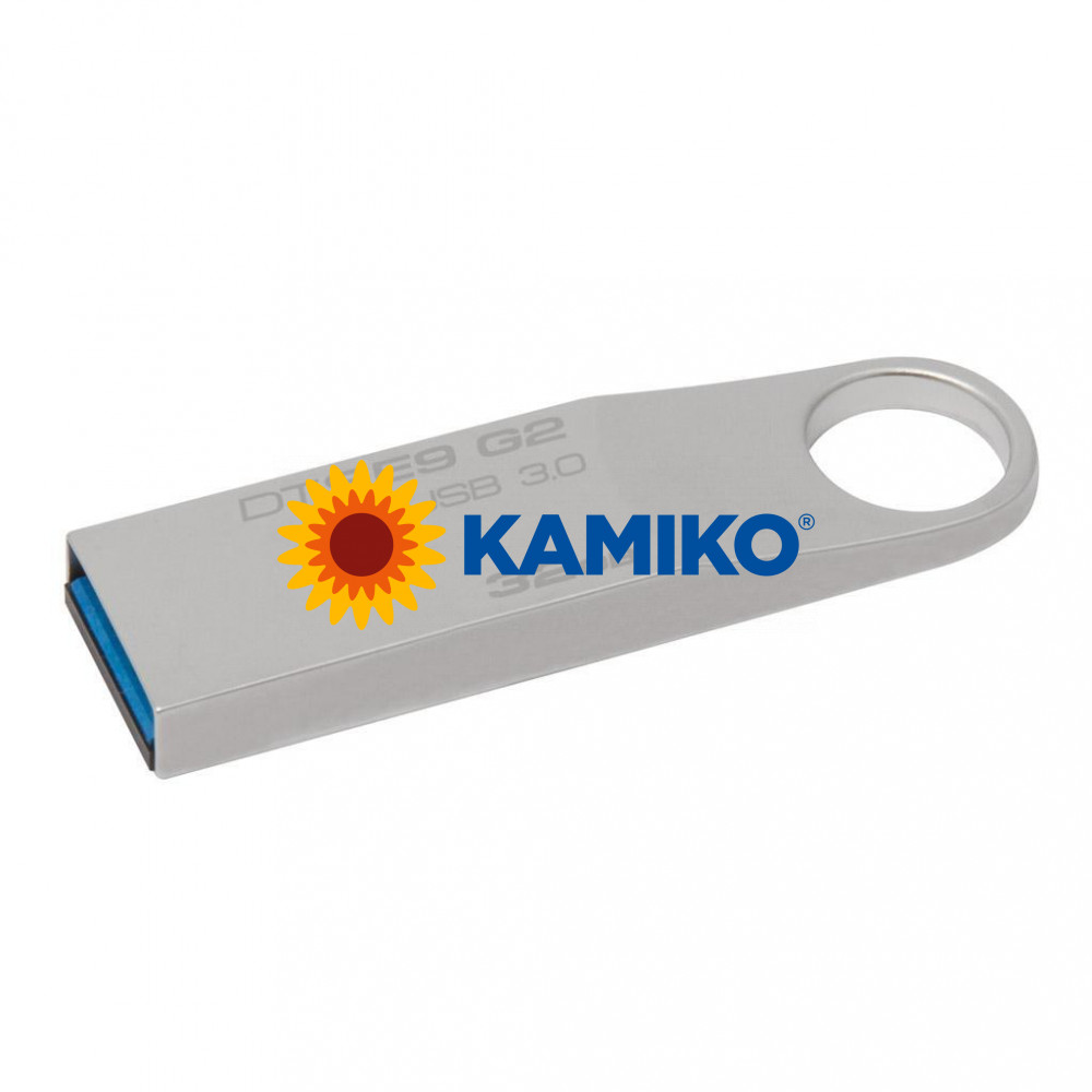USB 32 GB Drive Data Traveler SE9 3.0 Kingston