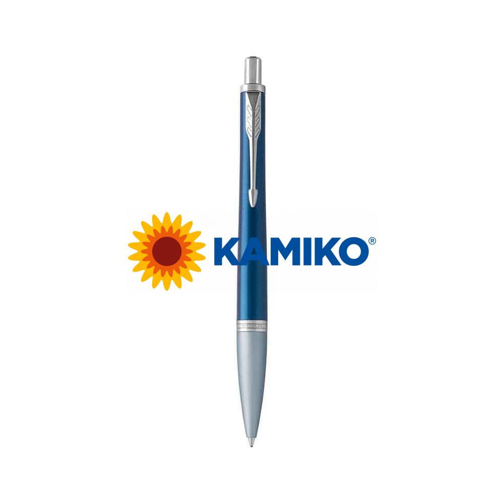 Guľočkové pero PARKER Urban Premium Dark Blue