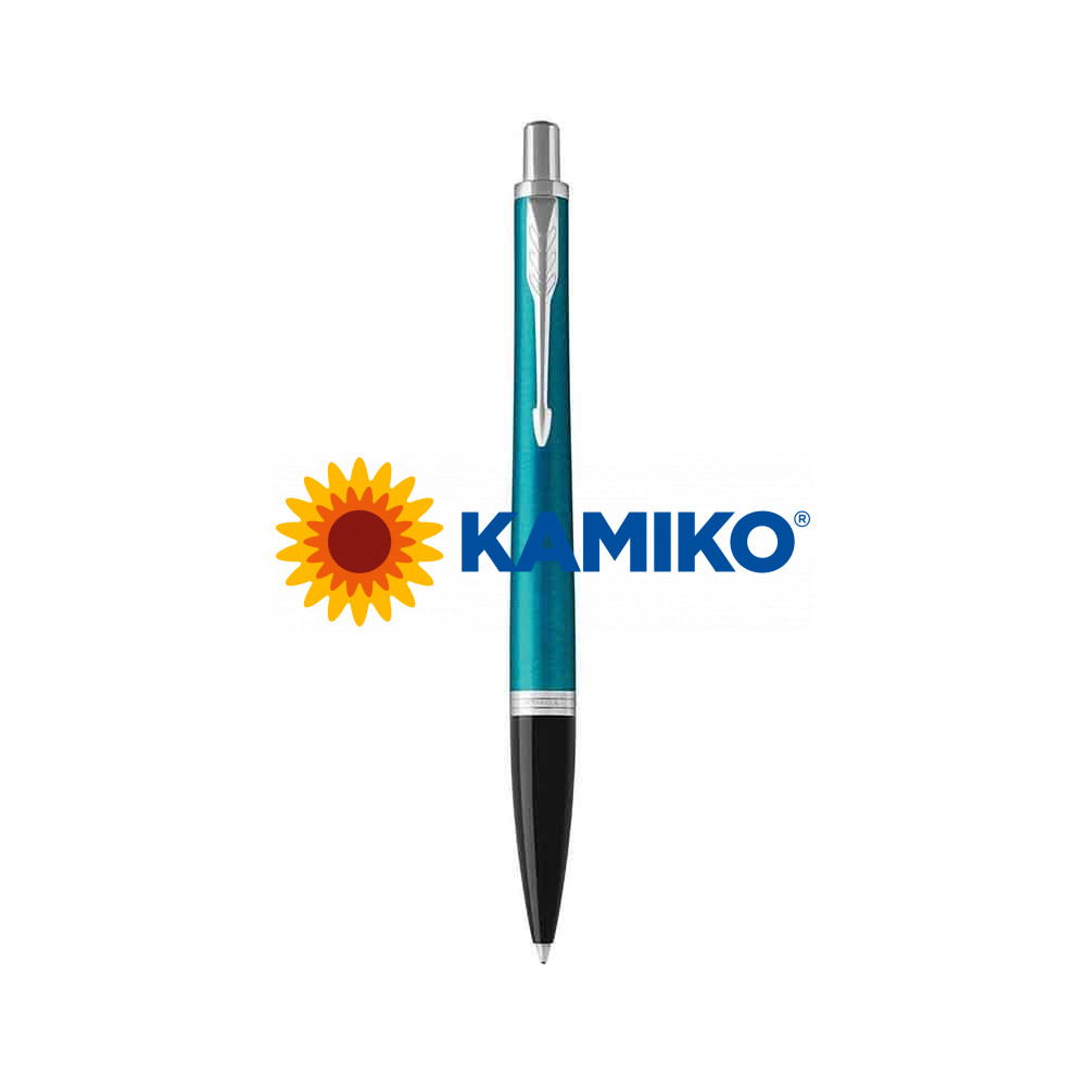 Guľôčkové pero PARKER Urban Vibrant Blue