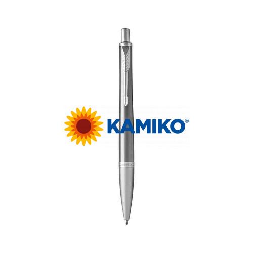 Guľočkové pero PARKER Urban Premium Silver Powder