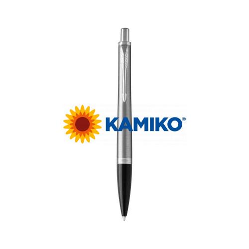 Guľočkové pero PARKER Urban Metro Metalic