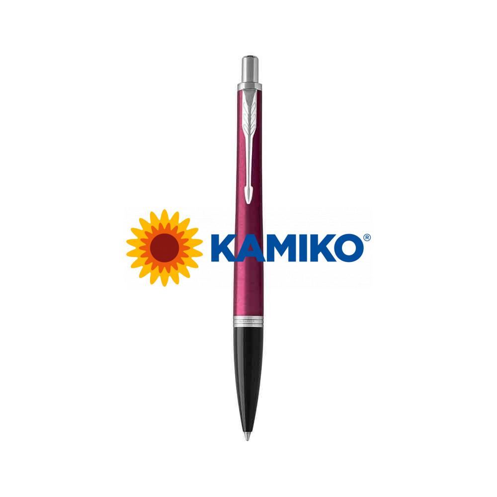 Guľočkové pero PARKER Urban Vibrant Magenta