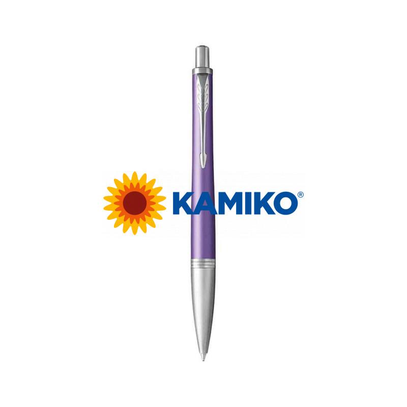 Guľočkové pero PARKER Urban Premium Violet