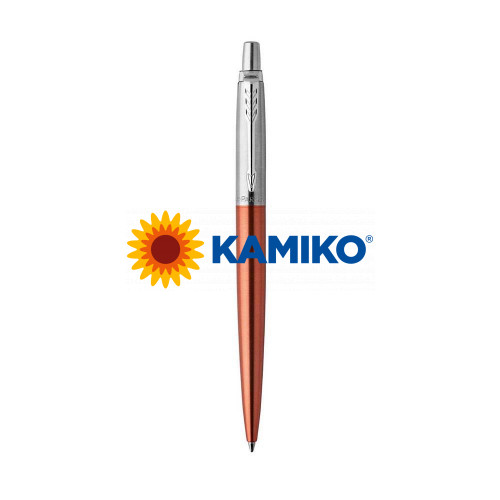 Guľočkové pero PARKER Jotter Chelsea Orange