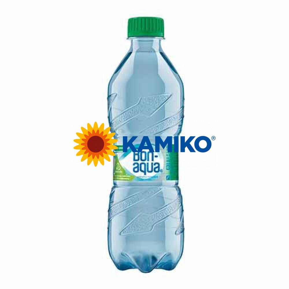 Pramenitá voda Bonaqua jemne sýtená 0,5l