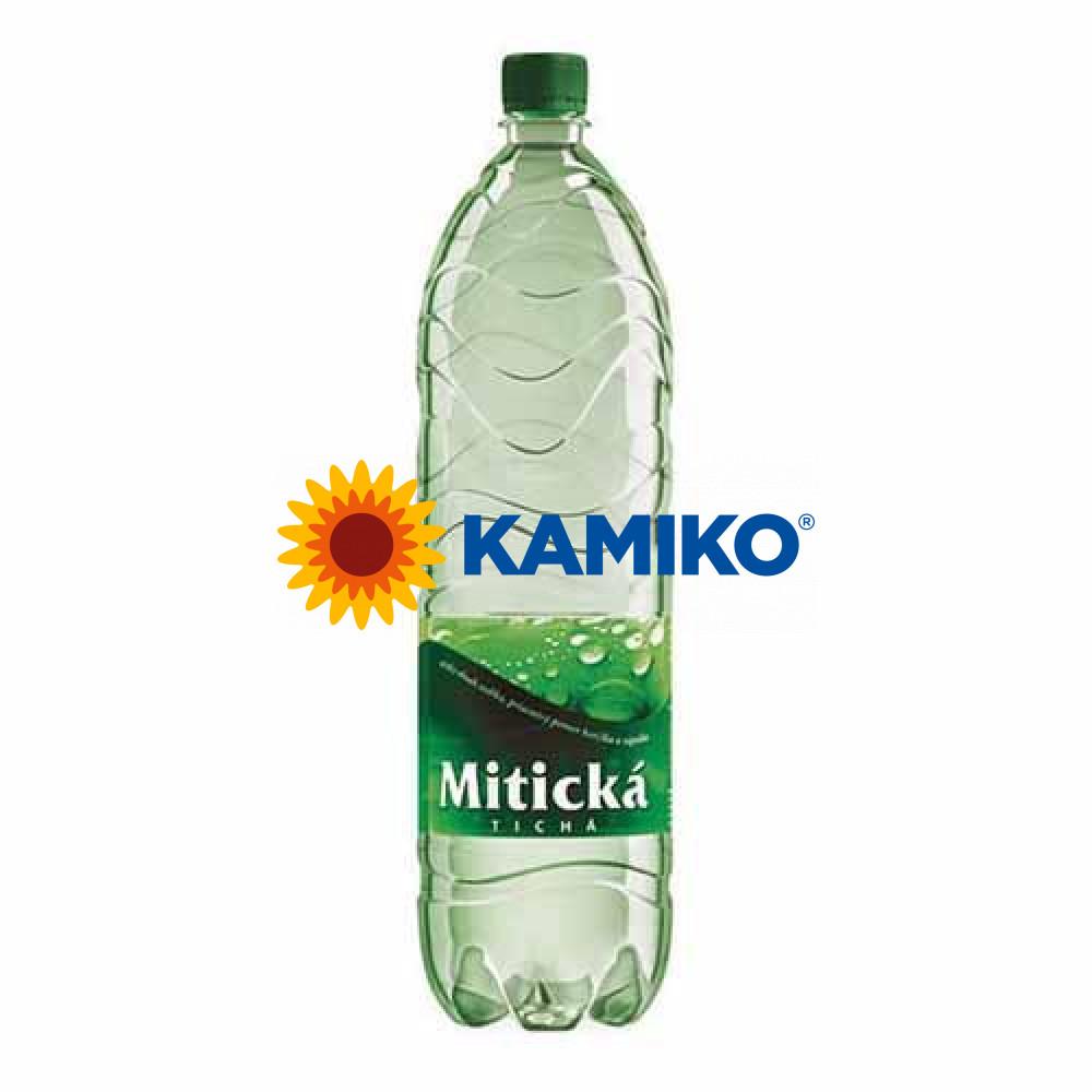 Minerálna voda Mitická nesýtená 1,5l
