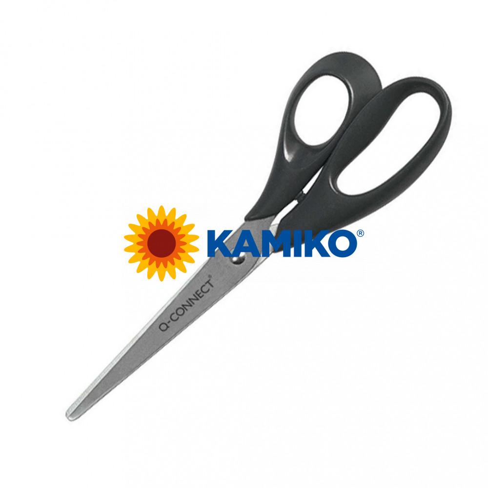 Nožnice Q-Connect klasické 21 cm