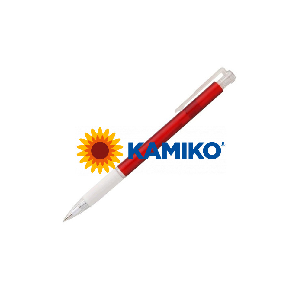 Guľôčkové pero SAKOTA ZP mix farieb