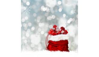 Vianočný večierok nebude, ale darčeky áno