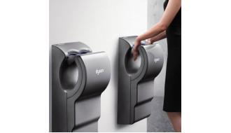 Elektrický sušič rúk: Ekologické a efektívne riešenie