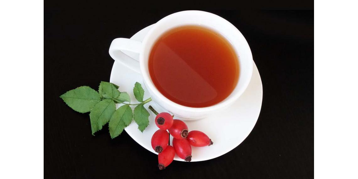 Pripravte svoju imunitu na jeseň a zimu: Pomôže vám čaj!