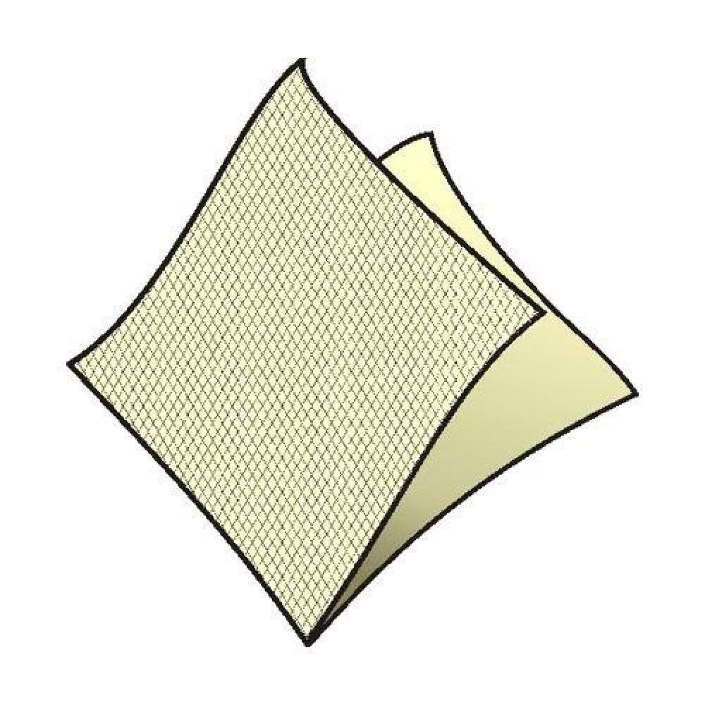 Servítky DekoStar 40 x 40 cm, béžové