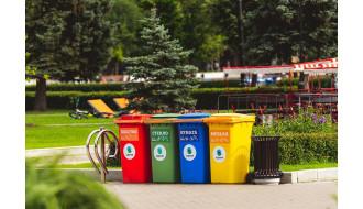 Odpad a odpadové vrecia: Šanca separovať