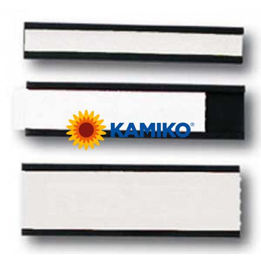 Magnetická menovka Legamaster 20 x 60 mm, 54 ks