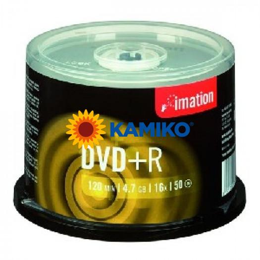 Imation DVD+R 16x 4,7GB cake 50 ks