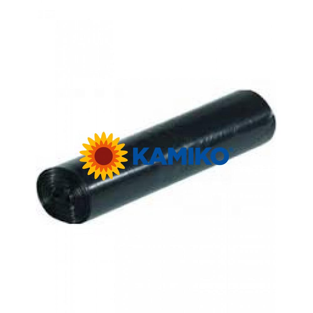 Plastové vrecká HDPE 50 x 60 cm, 35 l, čierne