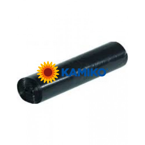 Vrecká HDPE 50 x 60 cm, 35 l, čierne