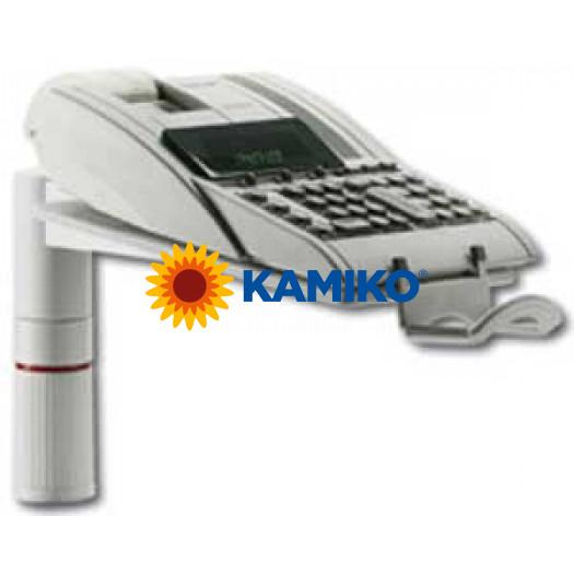 PhoneMaster malý nosič telefónu sivý