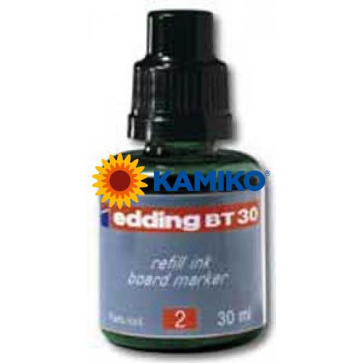 Atrament edding BT 30 zelený