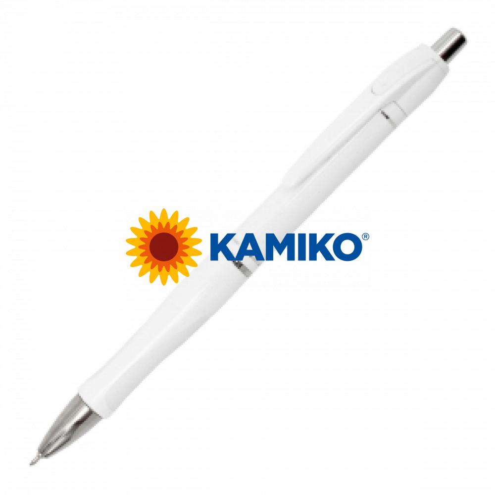Guličkové pero Solidly TB 205 Extra biele