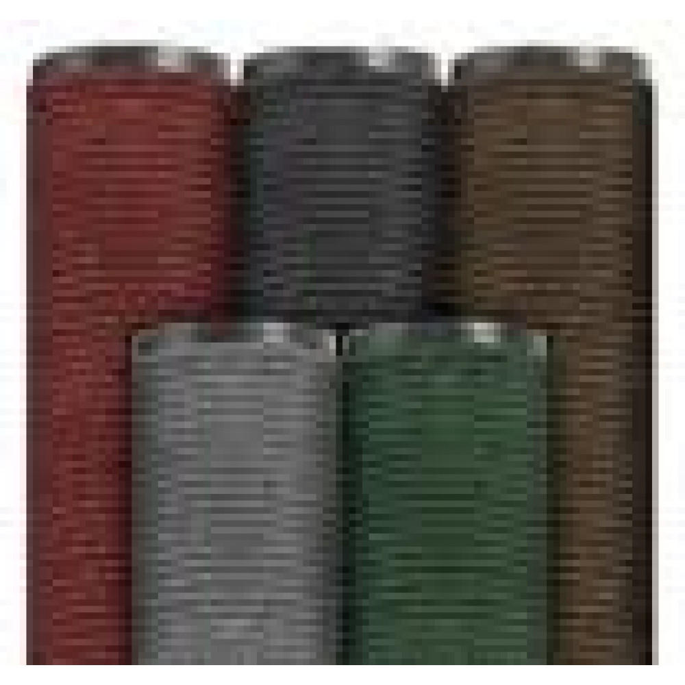 Interiérová rohož PRISMA 120 x 20 m, rolka, mix farieb